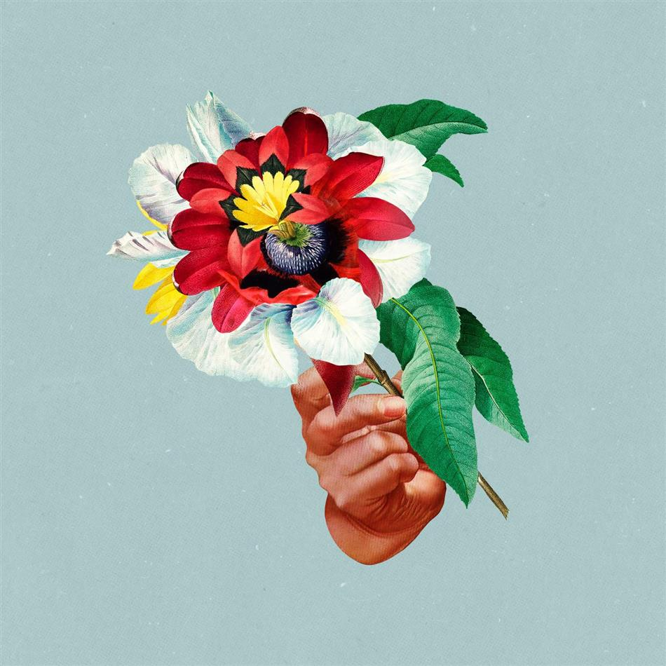Maribou State - Kingdoms In Colour (Limited Edition, Colored, LP + Digital Copy)