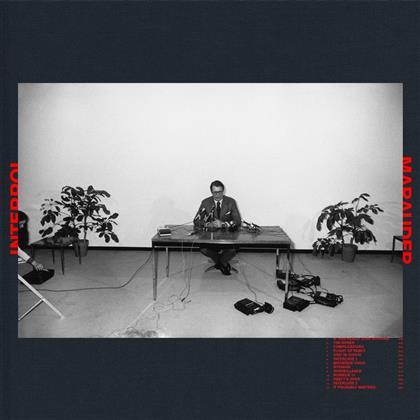 Interpol - Marauder (LP)