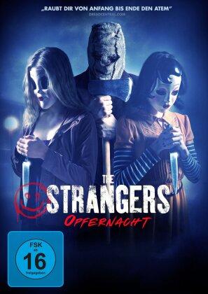 The Strangers 2 - Opfernacht (2018)