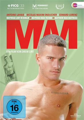 M/M (2018) (Out Collection, Queer Cinema)