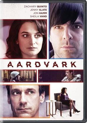 Aardvark (2018)