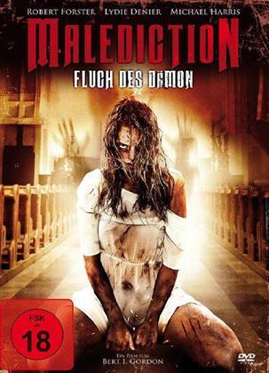 Malediction - Fluch des Dämon (1989)