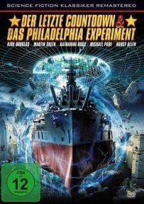 Der letzte Countdown / Das Philadelphia Experiment (2 DVDs)