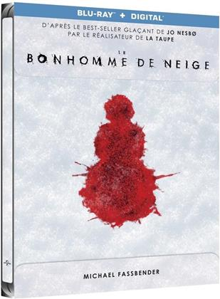Le bonhomme de neige (2017) (Limited Edition, Steelbook)