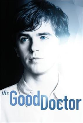 The Good Doctor - Season 1 (5 DVDs)