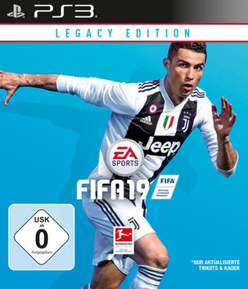 Fifa 19 (German Legacy Edition)