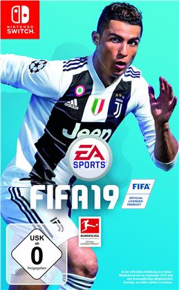 Fifa 19 (German Edition)