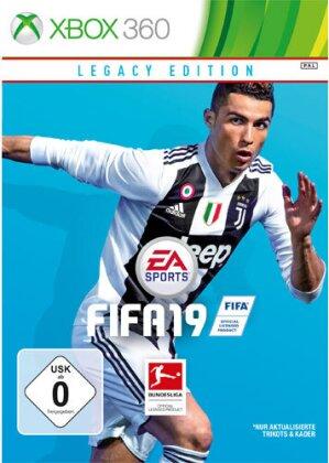 Fifa 19 (German Legacy Edition)