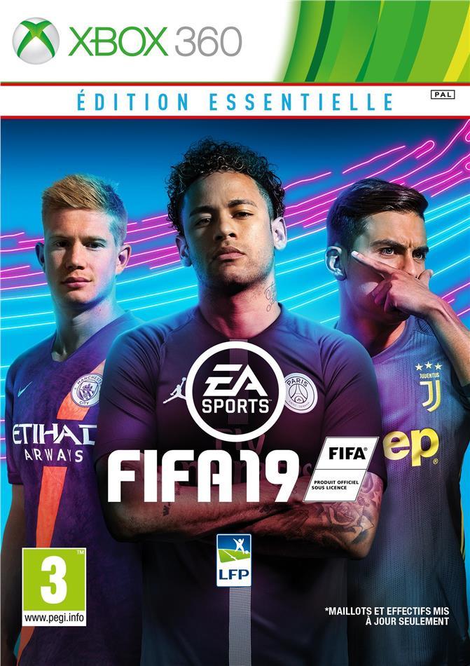 Fifa 19 (Legacy Edition)