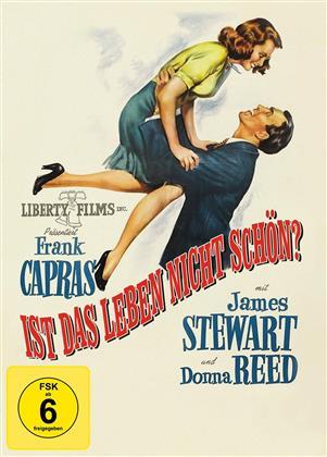 Ist das Leben nicht schön? (1946) (Mediabook, Special Edition, Blu-ray + 2 DVDs)