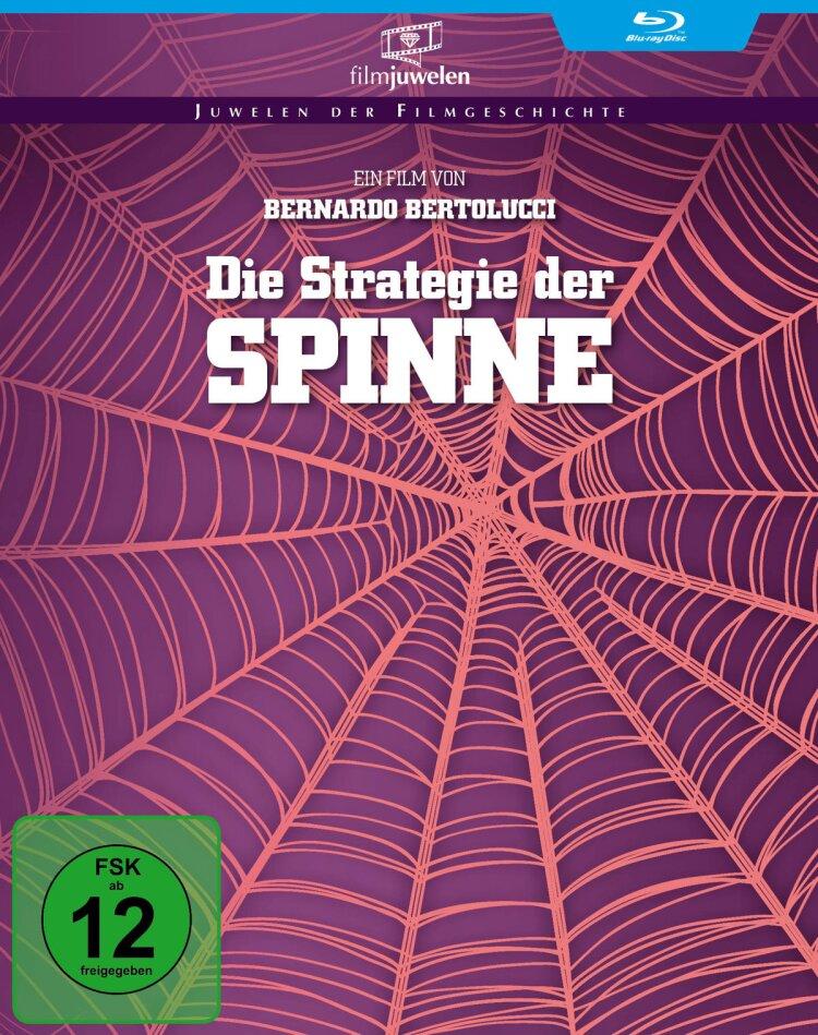 Die Strategie der Spinne (1970) (Filmjuwelen)