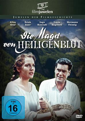 Die Magd von Heiligenblut (1956)