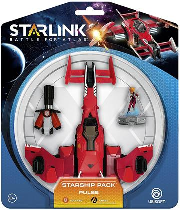 Starlink: Battle of Atlas - Starship Pack - Pulse
