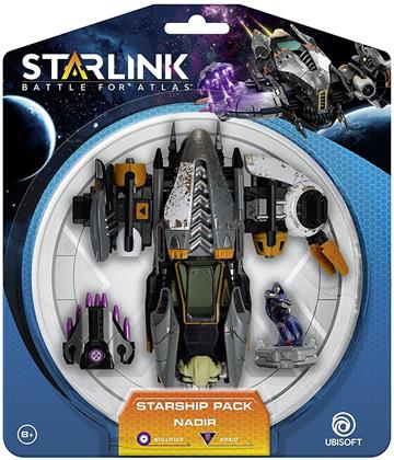 Starlink: Battle of Atlas - Starship Pack - Nadir