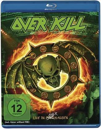 Overkill - Live In Overhausen
