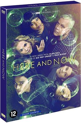 Here and Now (3 DVDs)