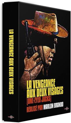 La vengeance aux deux visages (1961) (Édition Prestige, Limited Edition, Blu-ray + DVD)