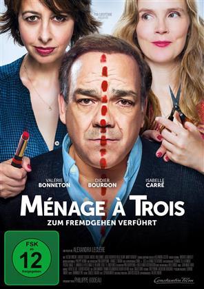 Ménage à Trois - Zum Fremdgehen verführt (2017)