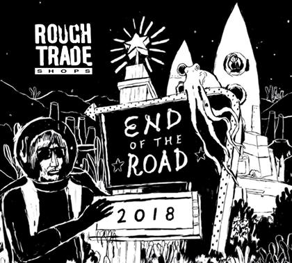 Rough Trade Shops Present End Of The Road 2018