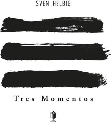 "Sven Helbig - Tres Momentos (7"" Single)"