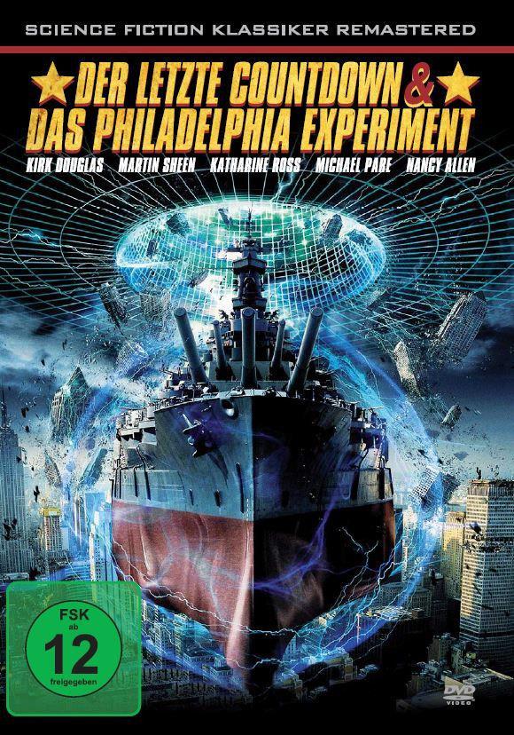 Der letzte Countdown / Das Philadelphia Experiment (Science Fiction Klassiker)