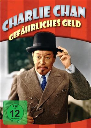 Charlie Chan - Gefährliches Geld