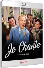 Je chante (1938) (Collection Gaumont Découverte, s/w)