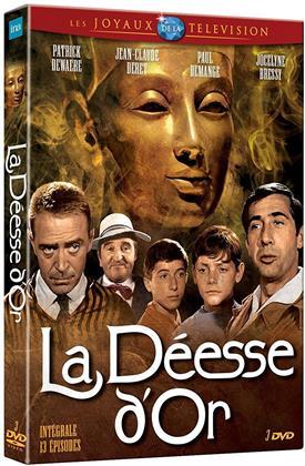 La déesse d'or - L'Intégrale (Les joyaux de la télévision, s/w, 3 DVDs)