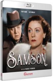 Samson (1936) (Collection Gaumont Découverte, n/b)