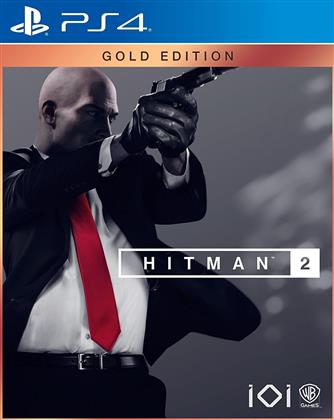 Hitman 2 (Gold Édition)