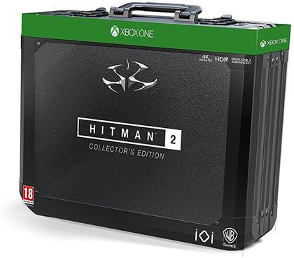 Hitman 2 (Collector's Edition)