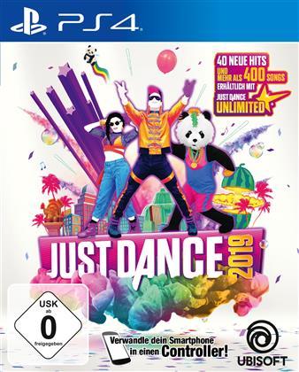 Just Dance 2019 (German Edition)