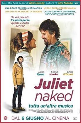 Juliet, Naked - Tutta un'altra musica (2018)