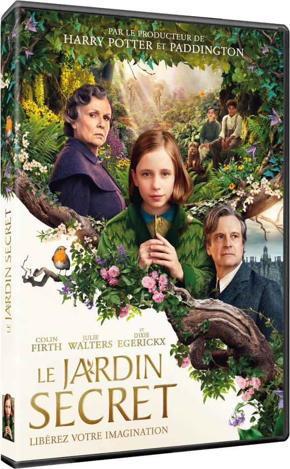 Le Jardin Secret (2020)