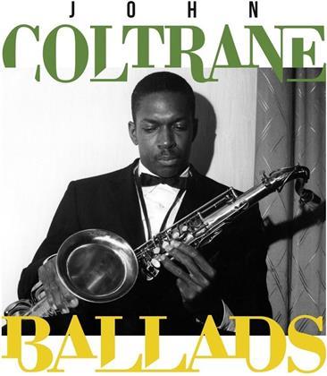 John Coltrane - Ballads (Boxset, Le Chant Du Monde, 4 CDs)