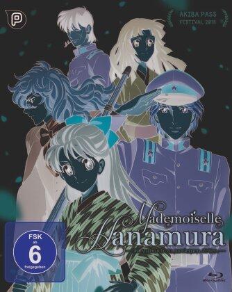 Mademoiselle Hanamura #1 - Aufbruch zu modernen Zeiten