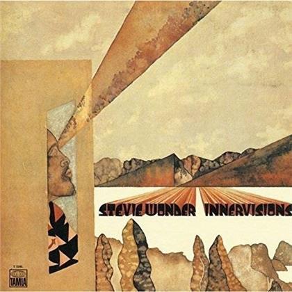 Stevie Wonder - Innervisions (HQCD Edition, MQA CD)