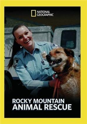 Rocky Mountain Animal Rescue (National Geographic, 2 DVD)