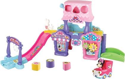 Tut Tut Baby Flitzer - Minnies Eisdiele