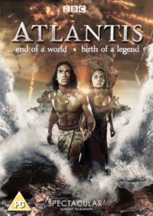 Atlantis - End of a World - Birth of a Legend (2011) (BBC)