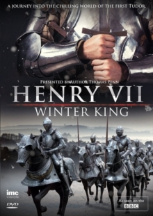 Henry VII - The Winter King (2013)