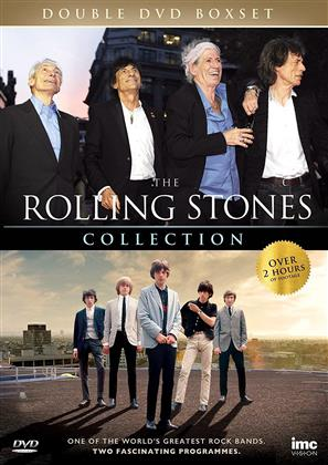 The Rolling Stones - The Rolling Stones Collection (Inofficial, 2 DVDs)