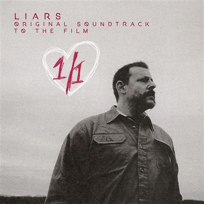 Liars - 1/1 - OST (2 LPs)