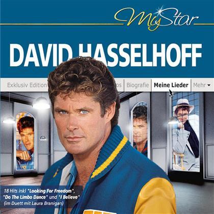 David Hasselhoff - My Star