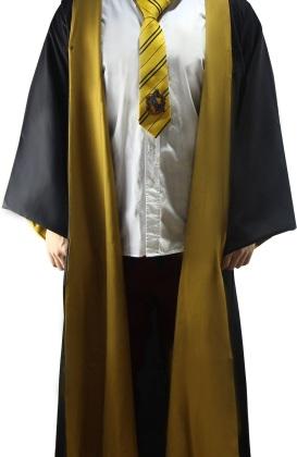 Harry Potter: Hufflepuff - Zauberergewand [M] - Grösse M