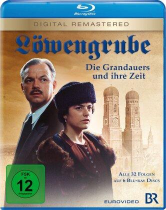 Löwengrube - Die Grandauers und ihre Zeit (6 Blu-rays)