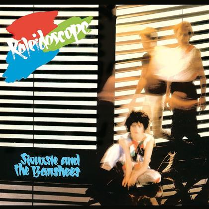 Siouxsie & The Banshees - Kaleidoscope (2018 Reissue, LP)