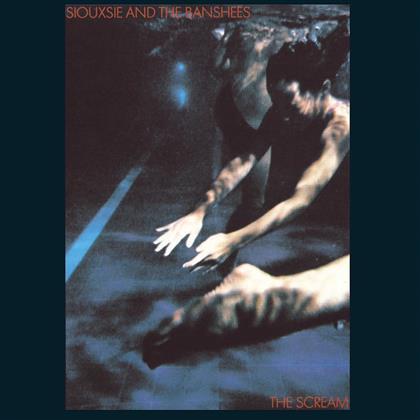 Siouxsie & The Banshees - Scream (2018 Reissue, LP)