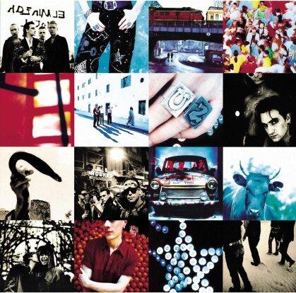 U2 - Achtung Baby (2018 Reissue, 2 LPs)