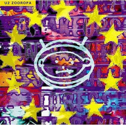 U2 - Zooropa (2018 Reissue, 2 LPs)